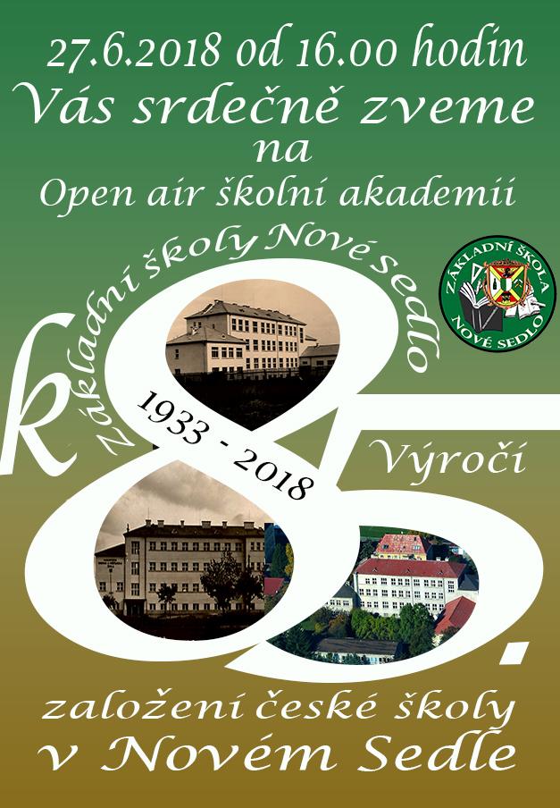 Školní akademie 1