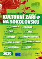 Kulturní září na Sokolovsku 1